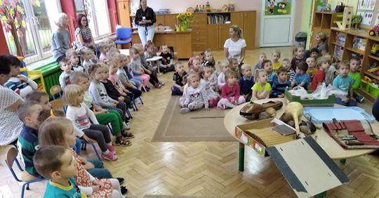 Owocowe nutki w przedszkolu – goldap.info