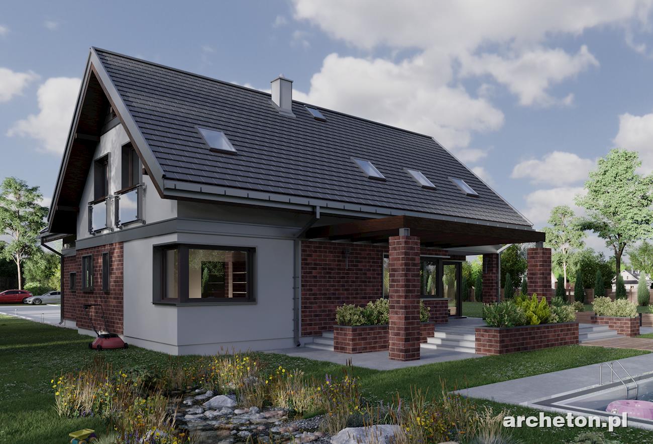 Gotowe projekty domów – z czego się składają i jak złożyć wniosek o budowę? Krótki poradnik