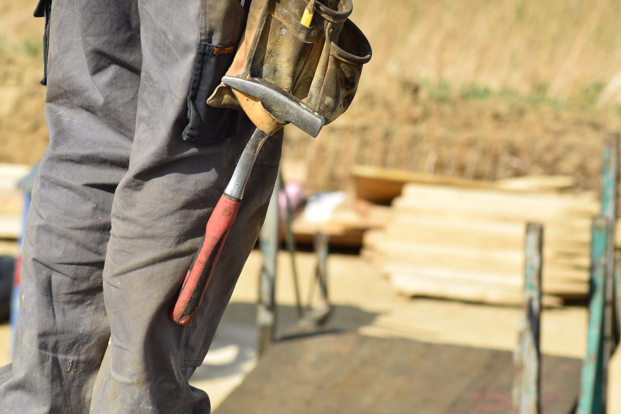 Gdzie szukać dobrych firm budowlanych?