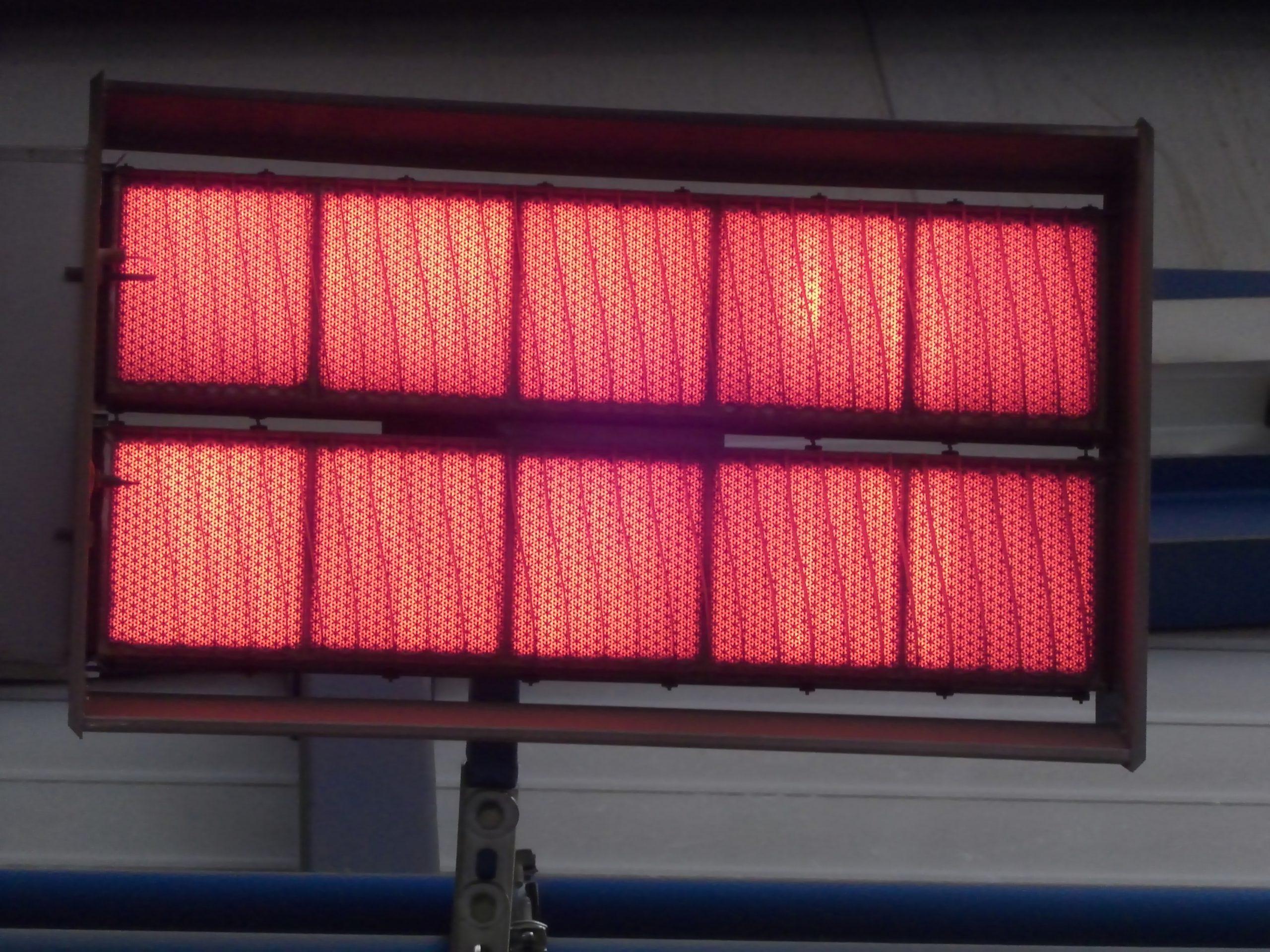 Promienniki podczerwieni - tani i prosty sposób na ciepło