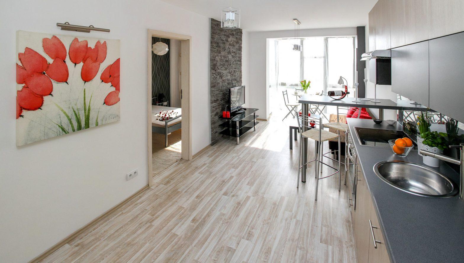 Mieszkania Polaków: ile metrów kwadratowych mają średnio?