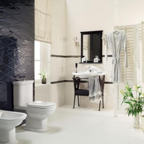Wybór rozmiaru płytek łazienkowych - co musisz wiedzieć?