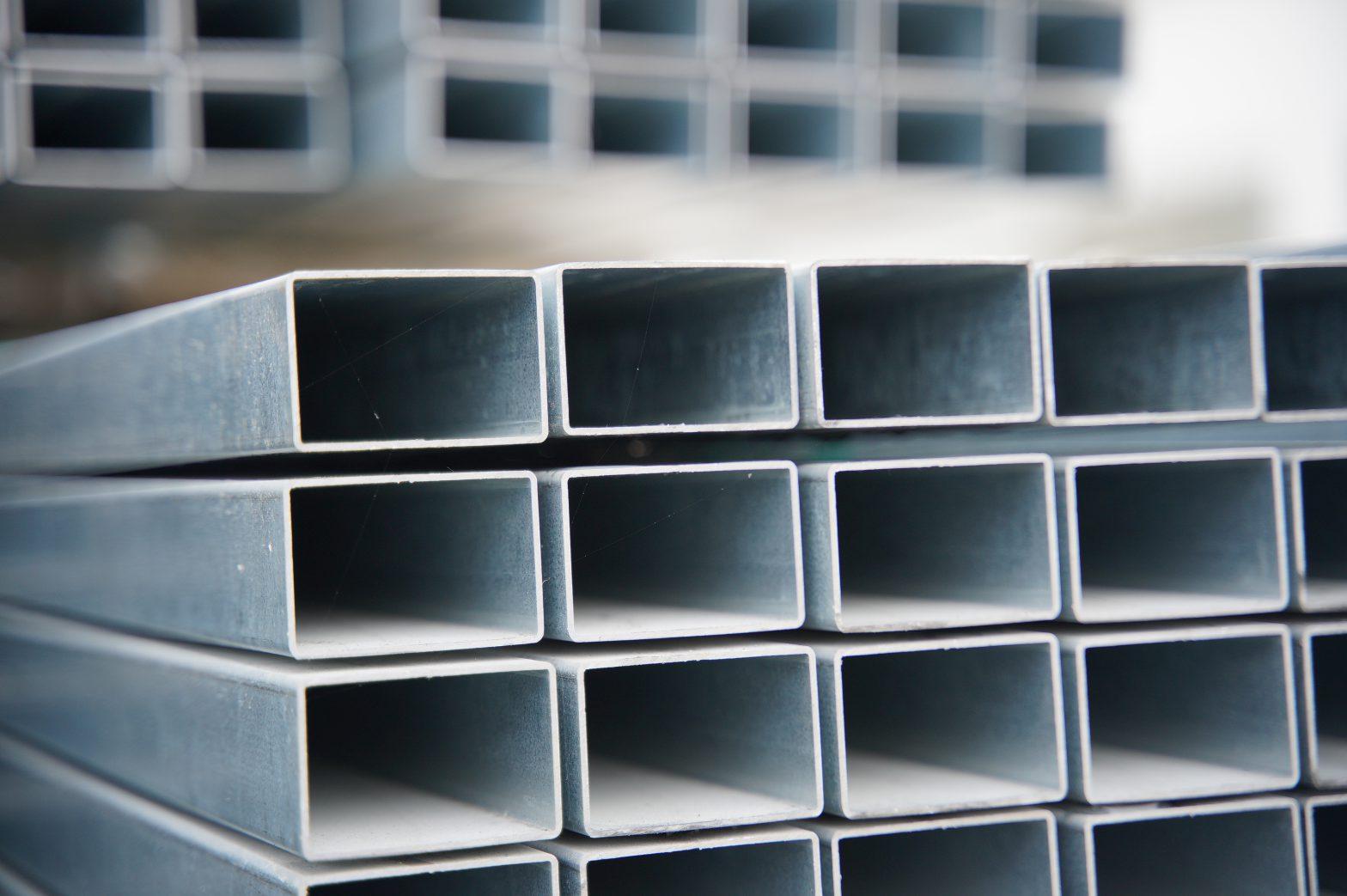 Profile stalowe – wykorzystanie w budownictwie