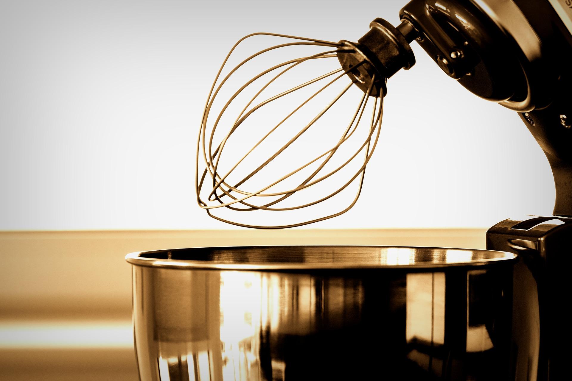 Robot kuchenny - niezastąpiona pomoc