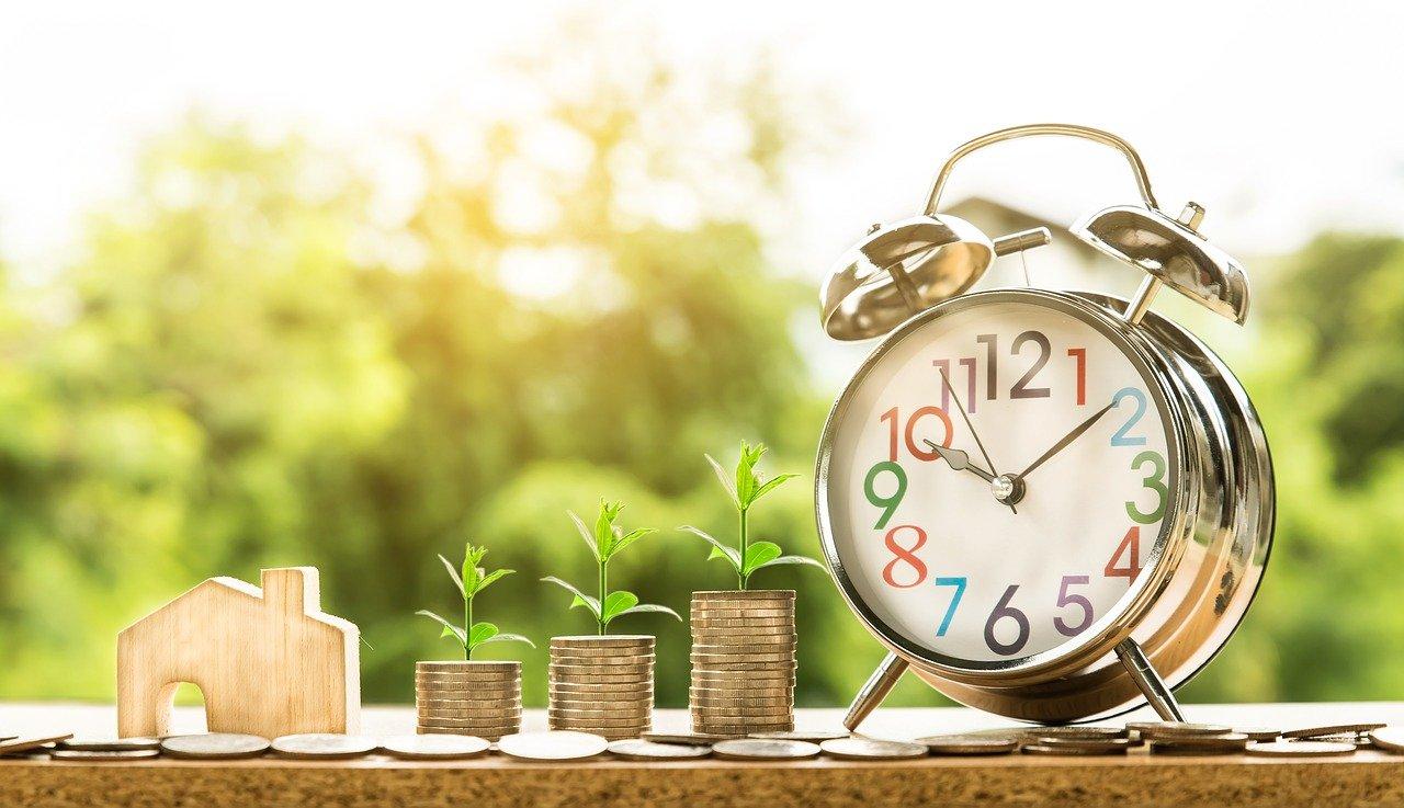 Wkład własny – kiedy należy wpłacać i jak go udokumentować?