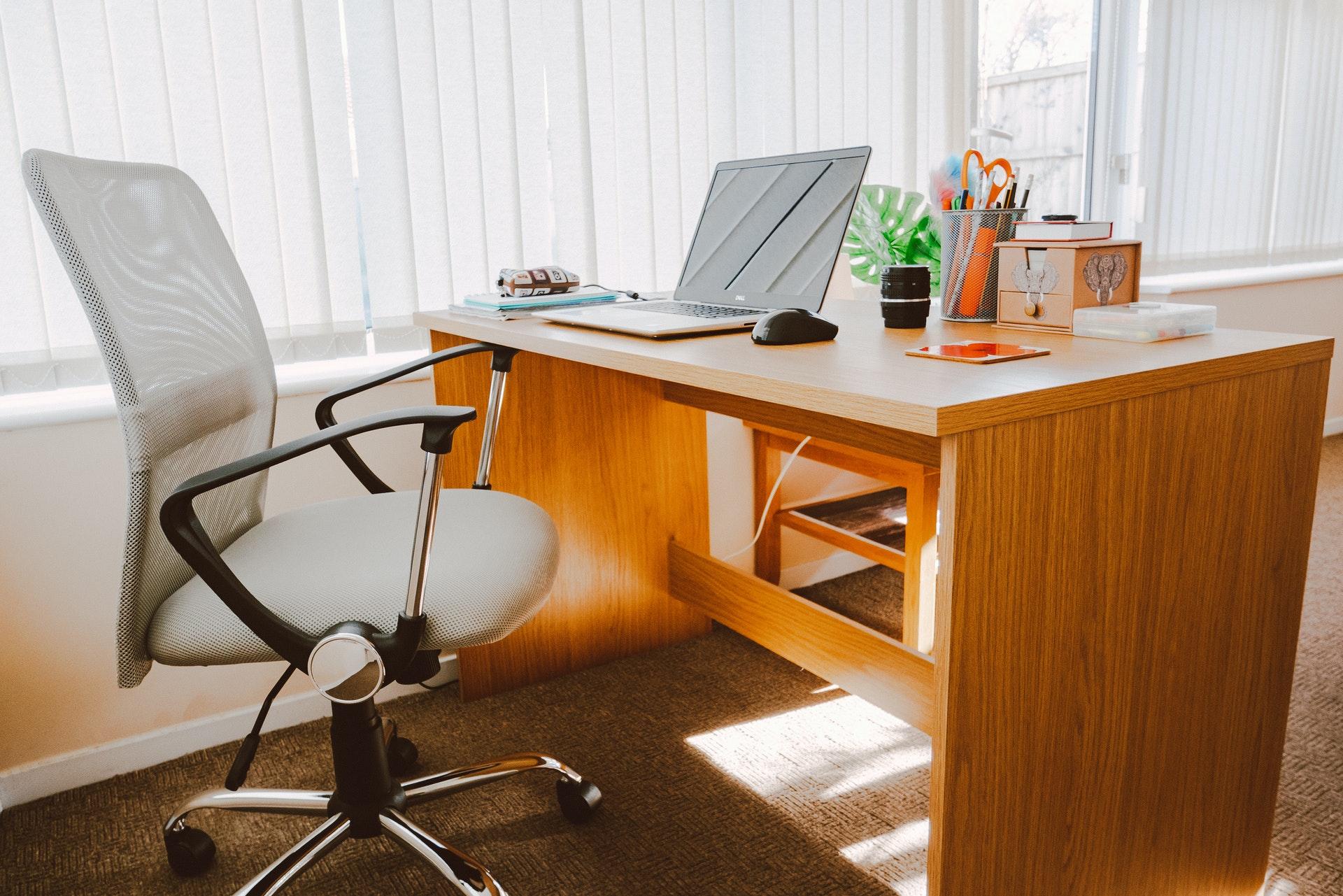 Krzesło do pracy - jak wybrać?
