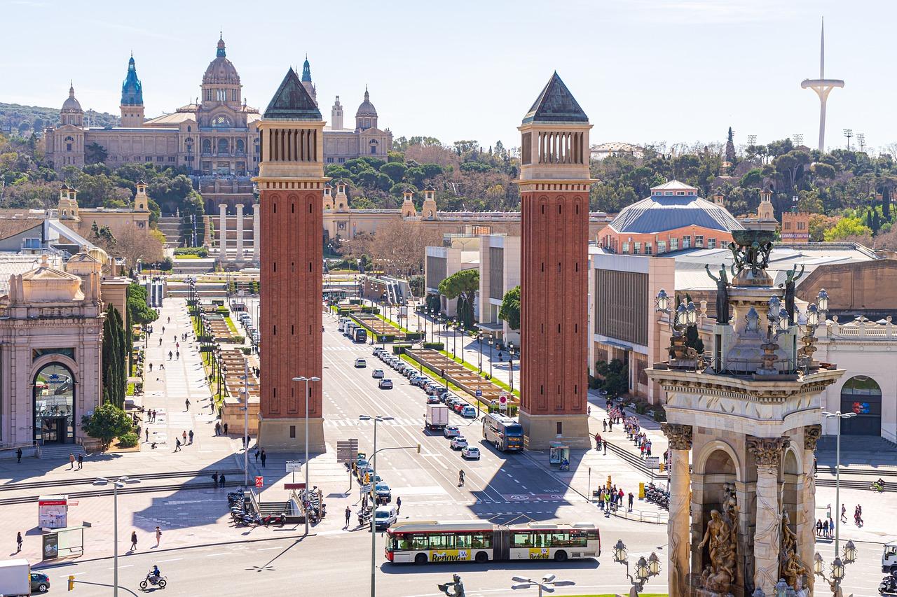 Jak kupić apartamenty w Hiszpanii