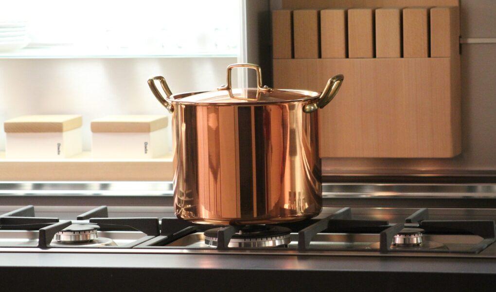 Akcesoria kuchenne - co jest ważne przy ich wyborze?